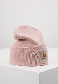 Carhartt WIP - WATCH HAT - Beanie - blush heather - 0