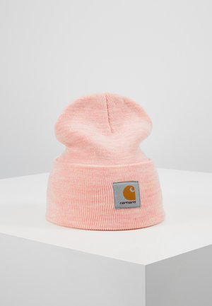 WATCH HAT - Bonnet - powdery heather