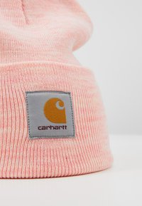 Carhartt WIP - WATCH HAT - Beanie - powdery heather - 5