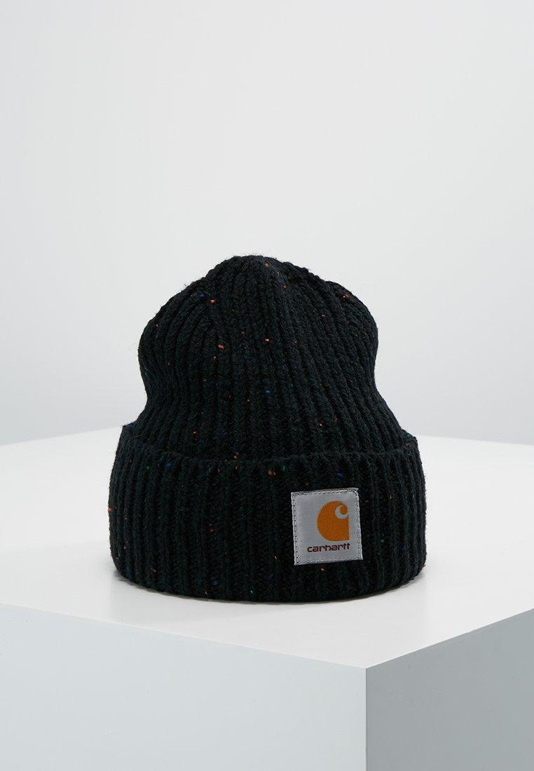 Carhartt WIP - ANGLISTIC BEANIE  - Beanie - black