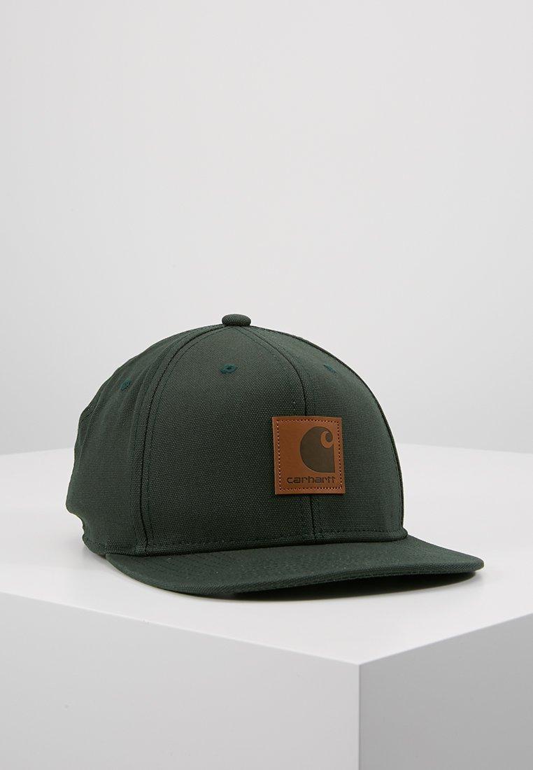 Carhartt WIP - LOGO - Cap - chrome green