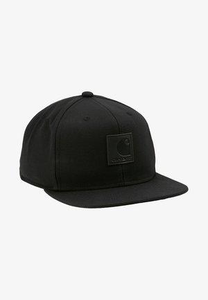 LOGO - Gorra - black