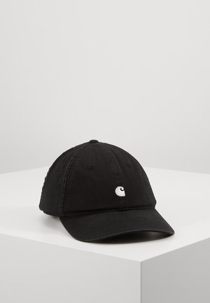 MADISON LOGO - Cappellino - black