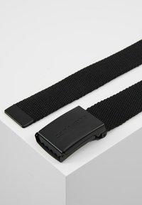 Carhartt WIP - CLIP - Belt - black - 2