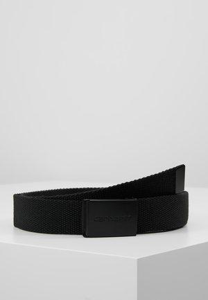 CLIP - Cintura - black