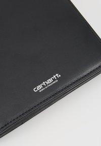 Carhartt WIP - ROCK-IT WALLET - Wallet - black - 2