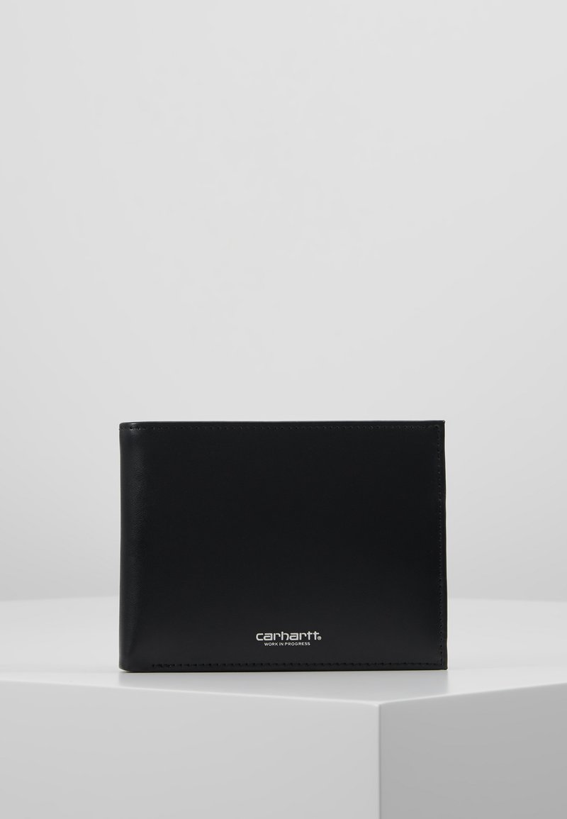 Carhartt WIP - ROCK-IT WALLET - Wallet - black