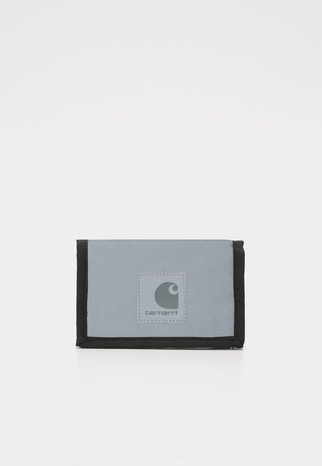 FLECT WALLET - Portefeuille - reflective grey