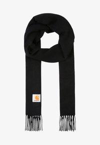 Carhartt WIP - CLAN - Sjal - black - 2