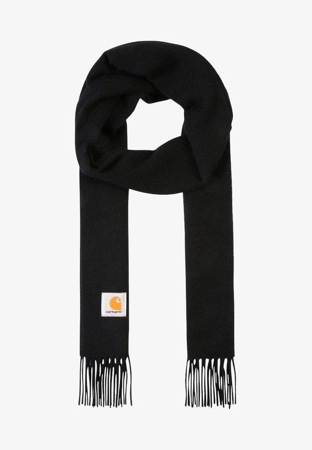 CLAN - Sjal / Tørklæder - black