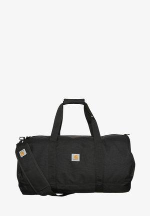 WRIGHT - Sports bag - black
