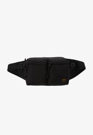 MILITARY HIP BAG  - Marsupio - black