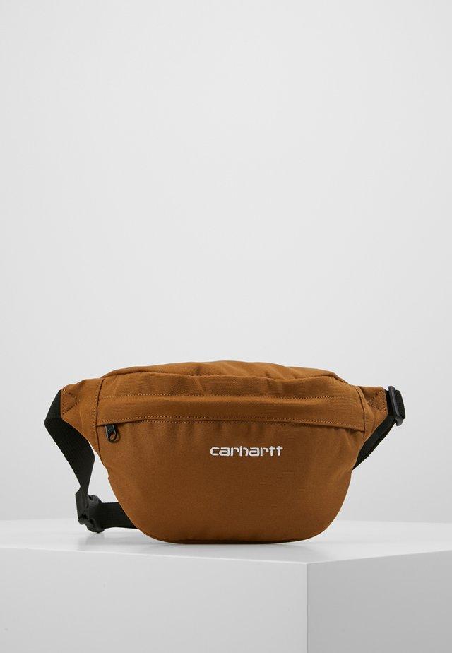 PAYTON HIP BAG - Bum bag - hamilton brown
