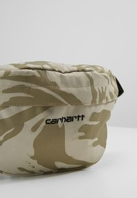 Carhartt WIP - PAYTON HIP BAG - Bum bag - brush/sandshell/black - 7