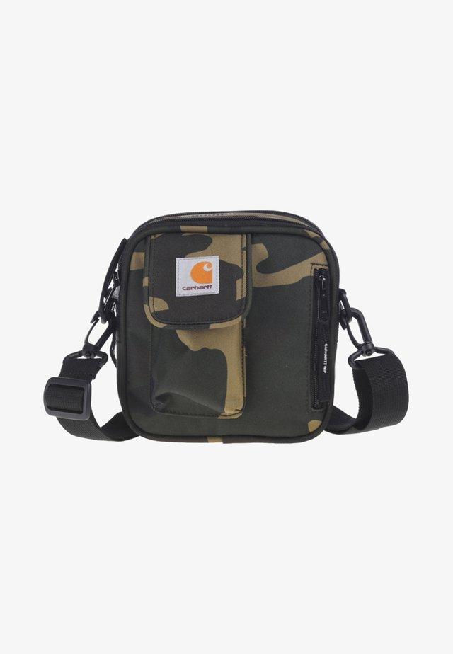 Across body bag - camo