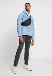 Carhartt WIP - BRANDON HIP BAG   - Bum bag - black - 1
