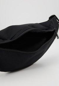 Carhartt WIP - BRANDON HIP BAG   - Bum bag - black - 4