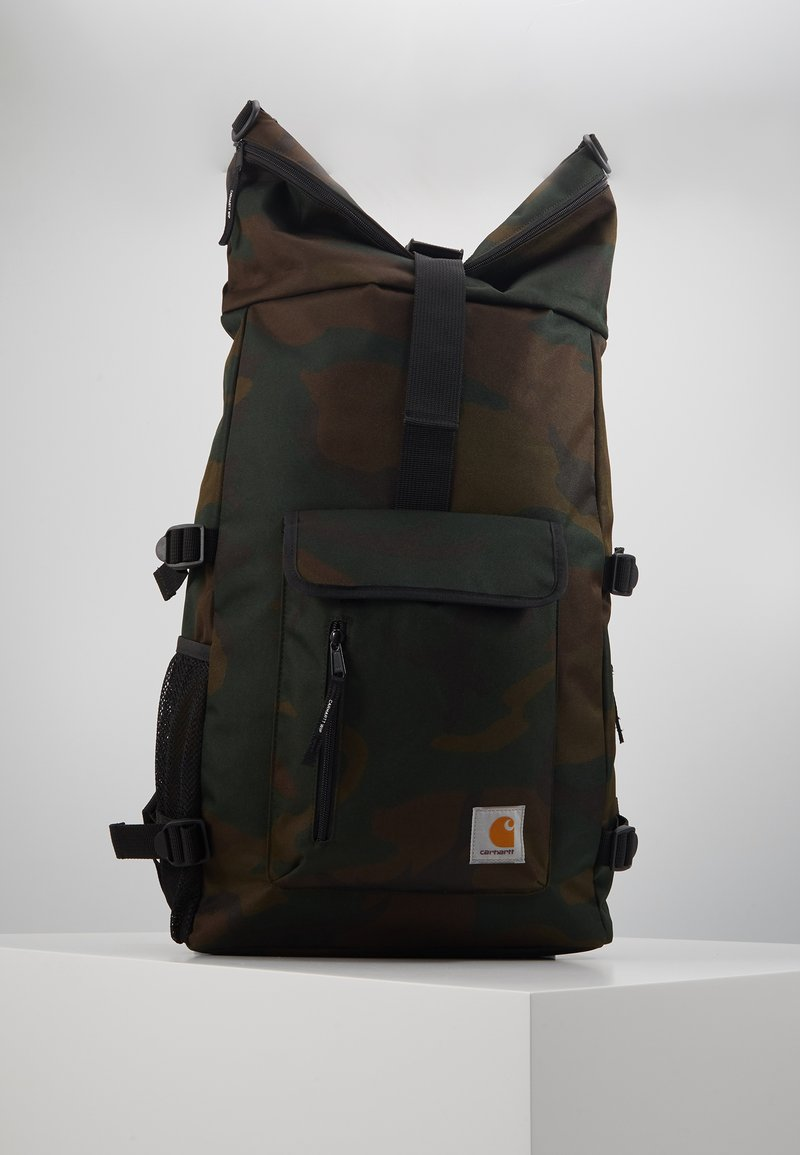 Carhartt WIP - PHILIS BACKPACK - Reppu - evergreen