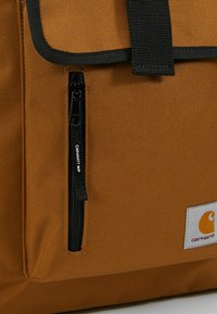 Carhartt WIP - PHILIS BACKPACK - Rucksack - hamilton brown - 8