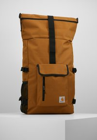Carhartt WIP - PHILIS BACKPACK - Rucksack - hamilton brown - 5