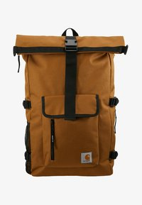 Carhartt WIP - PHILIS BACKPACK - Rucksack - hamilton brown - 7