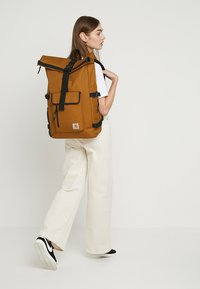 Carhartt WIP - PHILIS BACKPACK - Rucksack - hamilton brown - 6