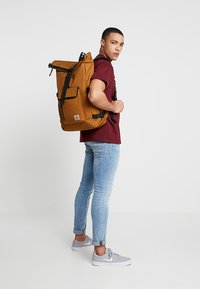 Carhartt WIP - PHILIS BACKPACK - Rucksack - hamilton brown - 1