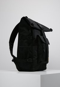 Carhartt WIP - PHILIS BACKPACK - Rygsække - black - 3