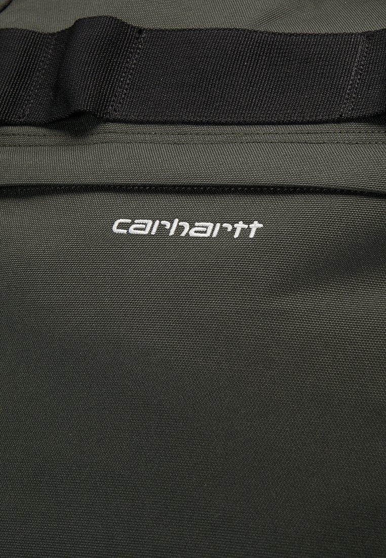 Carhartt Wip Payton Carrier Backpack - Rugzak Cypress/white vlF2Nfm