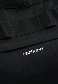 Carhartt WIP - PAYTON CARRIER BACKPACK - Rucksack - black/white - 7