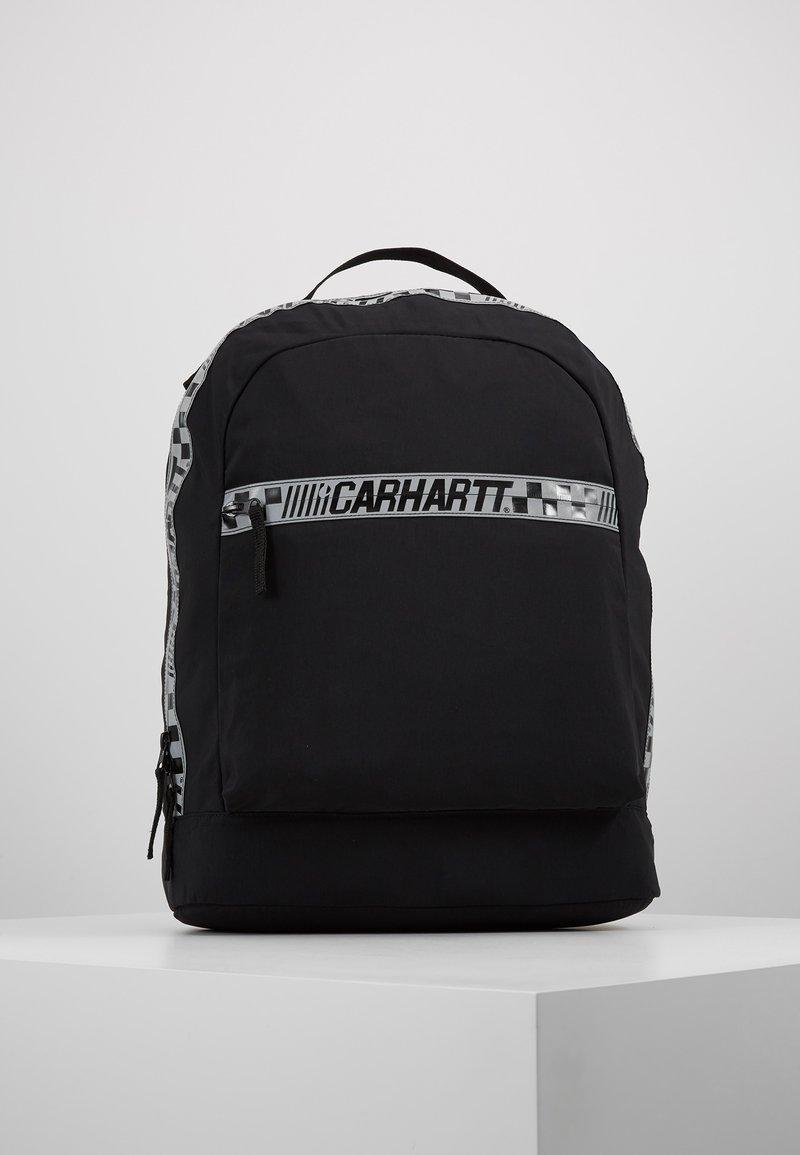 Carhartt WIP - SENNA BACKPACK 6 MINIMUM - Rucksack - black