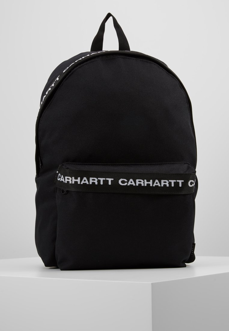 Carhartt WIP - BRANDON BACKPACK - Rugzak - black