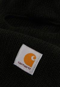 Carhartt WIP - STORM MASK - Lue - black - 3