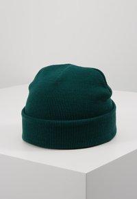 Carhartt WIP - STRATUS HAT LOW - Beanie - dark fir - 3
