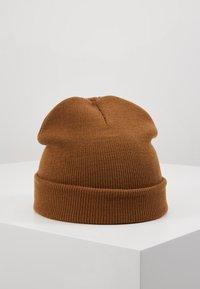 Carhartt WIP - STRATUS HAT LOW - Mütze - hamilton brown - 2