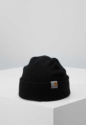 STRATUS HAT LOW - Čepice - black