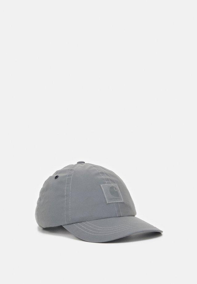 FLECT CAP - Bonnet - reflective grey