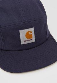 Carhartt WIP - BACKLEY - Pet - blue - 6