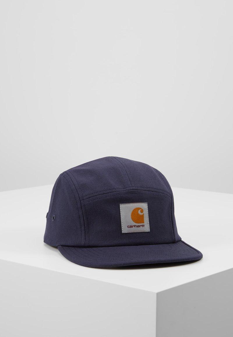 Carhartt WIP - BACKLEY - Keps - blue