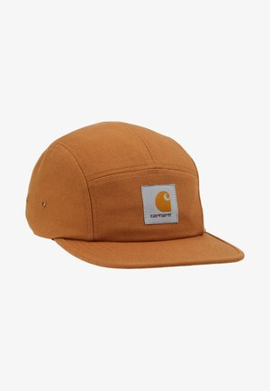 BACKLEY - Cappellino - hamilton brown