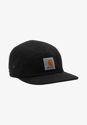 BACKLEY - Caps - black