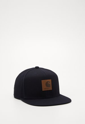 LOGO - Cap - dark navy