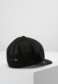 Carhartt WIP - STATE PATCH TRUCKER - Keps - black - 2