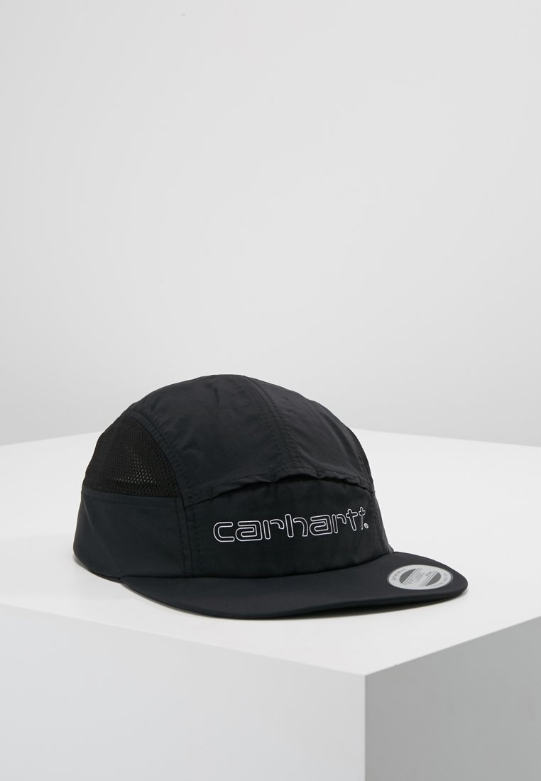 Carhartt WIP - TERRACE - Caps - black