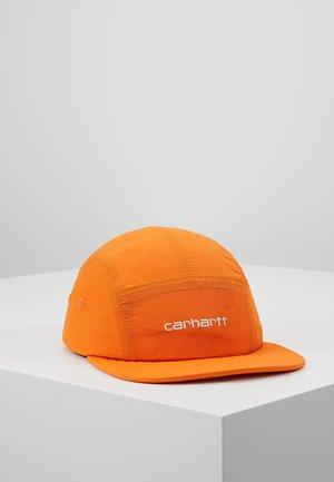 COACH SCRIPT  - Cappellino - orange