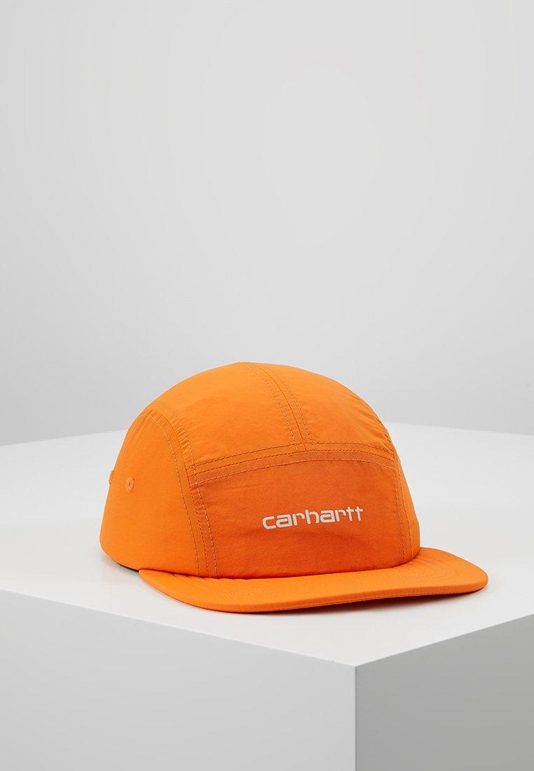 Carhartt WIP - COACH SCRIPT  - Keps - orange