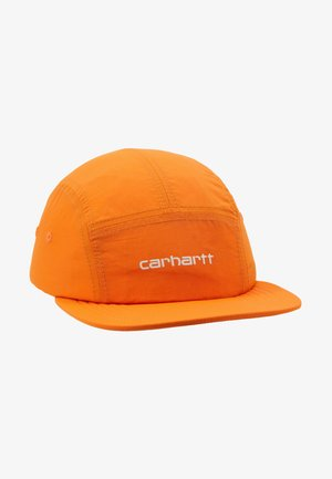 COACH SCRIPT  - Casquette - orange