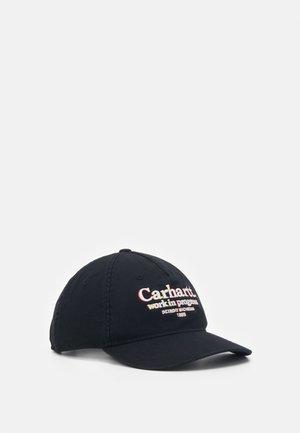COMMISSION - Casquette - black