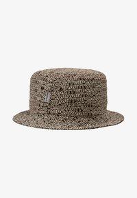 Carhartt WIP - TYPO BUCKET HAT - Hut - tobacco - 5