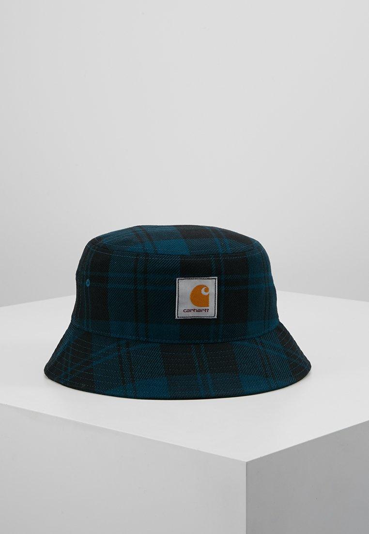 Carhartt WIP - BUCKET HAT - Hat - duck blue